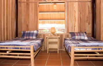 Double room in Dak Nong