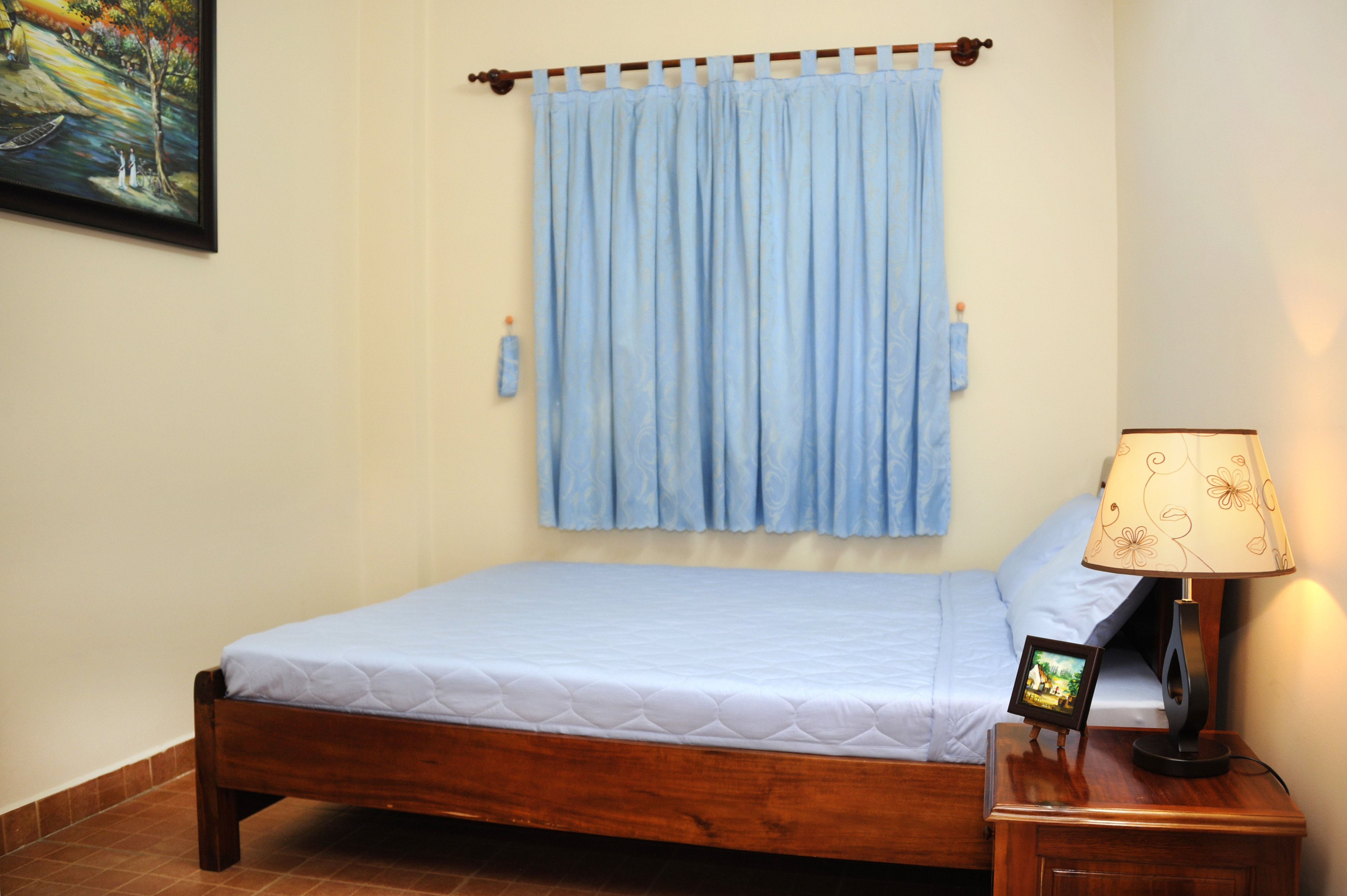 Single room in Ho Chi Minh City