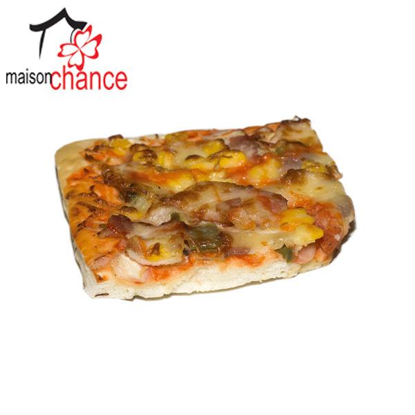 Bánh pizza phần