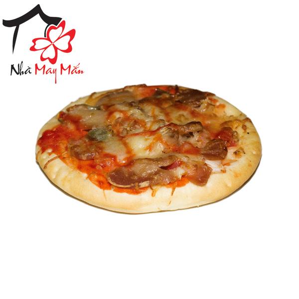 Bánh pizza tròn