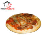 Pizza rondes