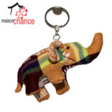 Elefant Schlüsselanhänger